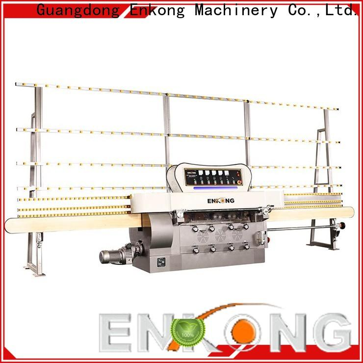 top quality glass edge grinding machine zm9 series for fine grinding