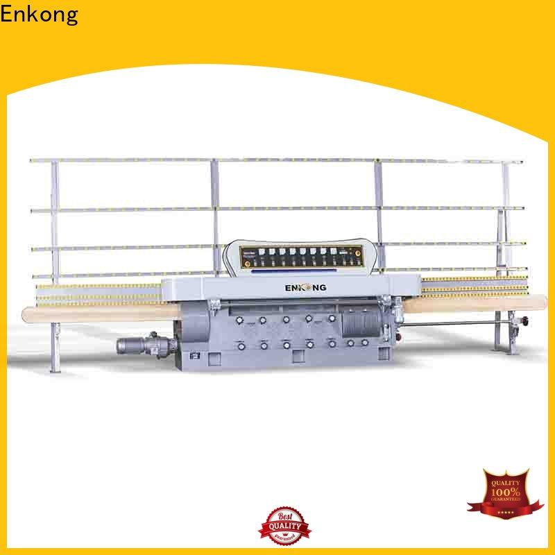 efficient glass edge grinding machine zm4y wholesale for polishing
