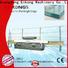 Enkong efficient glass edge grinding machine supplier for fine grinding