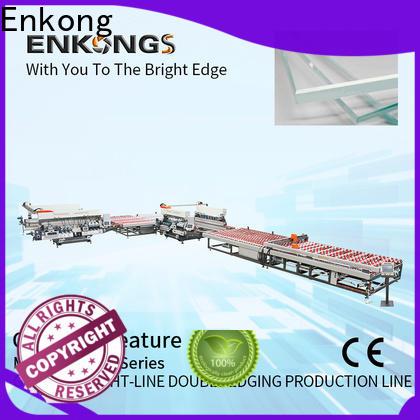Enkong straight-line double edger series for household appliances