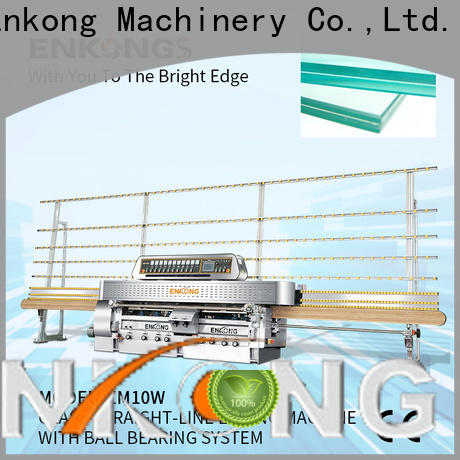 stable glass machinery zm10w manufacturer for processing glass