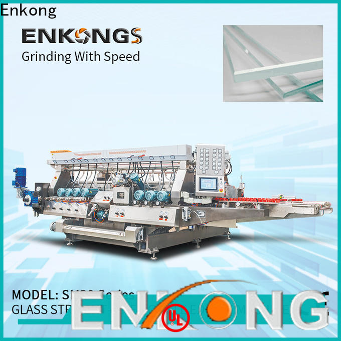 Enkong cost-effective double edger supplier for household appliances