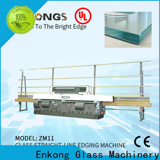 efficient glass edge grinding machine zm11 supplier for fine grinding