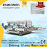 Enkong modularise design double edger supplier for household appliances