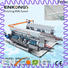 Enkong SYM08 double edger machine supplier for household appliances