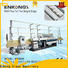 Enkong cost-effective glass beveling machine series for glass processing
