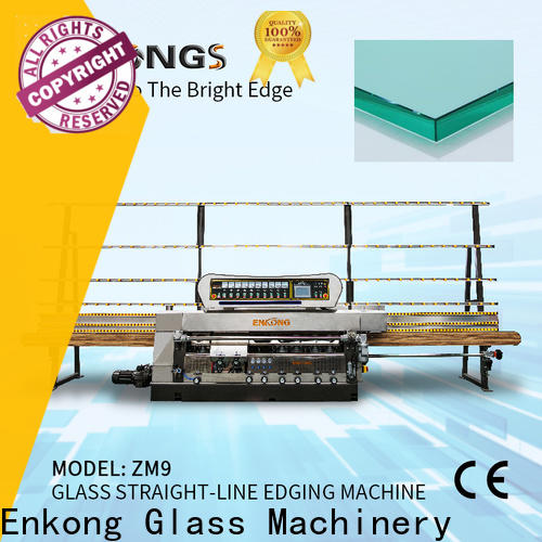 efficient glass edge grinding machine zm7y wholesale for polishing
