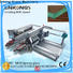 high speed glass double edging machine SM 10 factory direct supply for household appliances
