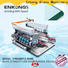 Enkong quality double edger machine series for household appliances