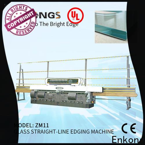 stable glass edge polishing zm9 wholesale for fine grinding