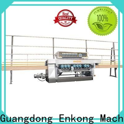 cost-effective glass beveling machine for sale 10 spindles wholesale