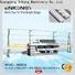 Enkong xm371 glass beveling machine series for polishing