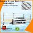 Enkong xm351 glass beveling machine manufacturer for polishing