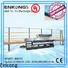 Enkong xm351 glass beveling machine factory direct supply