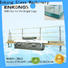 efficient glass edge polishing zm7y customized for fine grinding