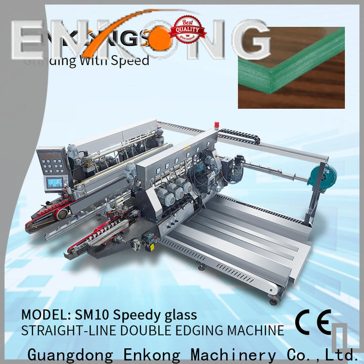 high speed double edger modularise design series for photovoltaic panel processing