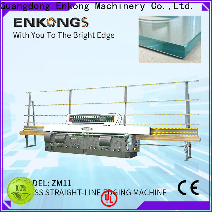 top quality glass edge polishing machine zm7y series for fine grinding