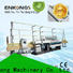 Enkong long lasting glass beveling machine for sale manufacturer for polishing