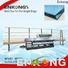 efficient glass beveling machine xm351 series for glass processing
