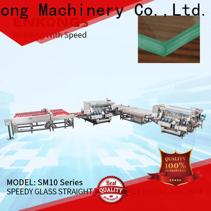 Enkong real double edger supplier for household appliances