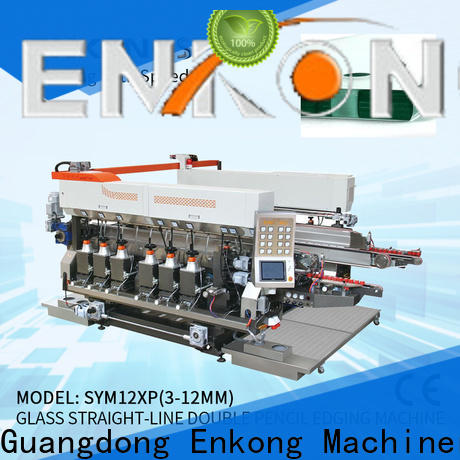 quality double edger SM 12/08 supplier for photovoltaic panel processing
