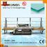 efficient glass edging machine zm7y series for polishing