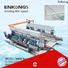 Enkong cost-effective double edger machine factory direct supply for household appliances