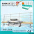 Enkong glass machinery manufacturer for processing glass
