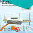 Enkong efficient glass edge polishing machine customized for polishing