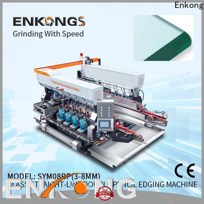 high speed double edger SM 22 supplier for photovoltaic panel processing