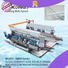 Enkong SM 20 glass double edging machine series for photovoltaic panel processing