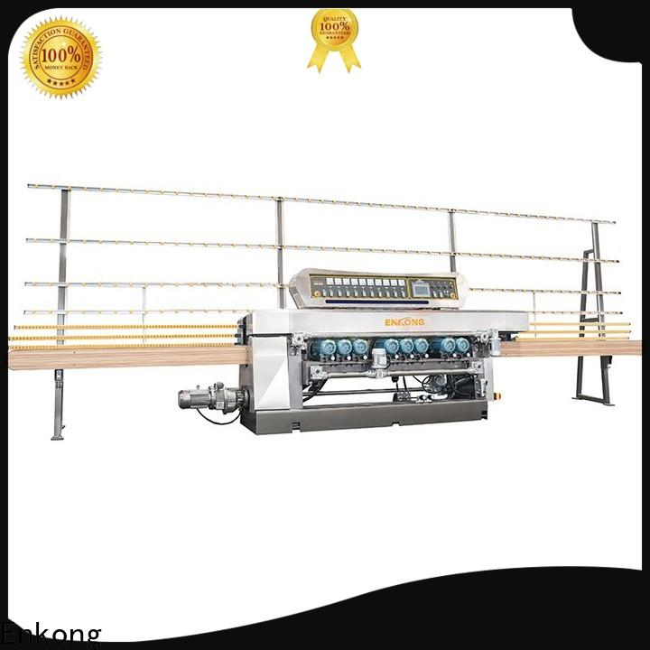 good price glass beveling machine xm363a factory direct supply