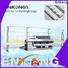 Enkong xm351a glass beveling machine series for glass processing