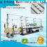 Enkong real glass beveling machine series for polishing
