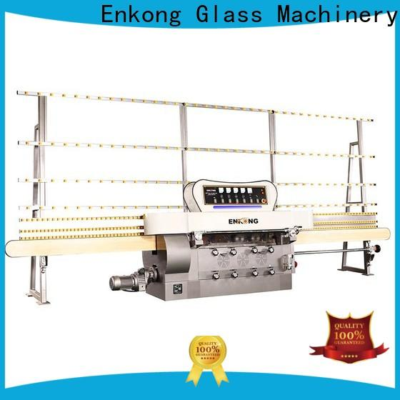 stable glass edge grinding machine zm11 customized for polishing