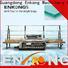 Enkong zm9 glass edge grinding machine customized for polishing