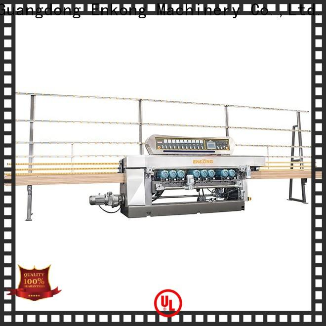 real glass beveling machine xm351 manufacturer for glass processing