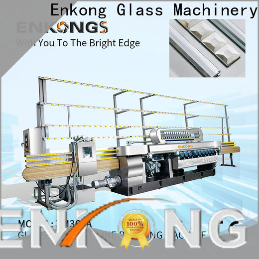 long lasting glass beveling machine for sale xm371 manufacturer for polishing