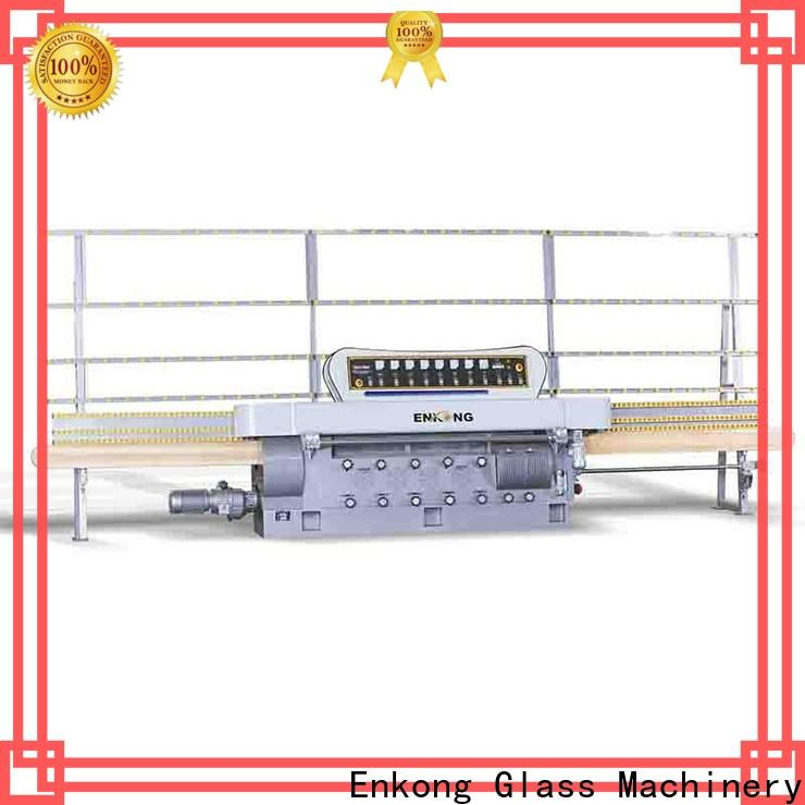 stable glass edging machine zm11 wholesale for polishing