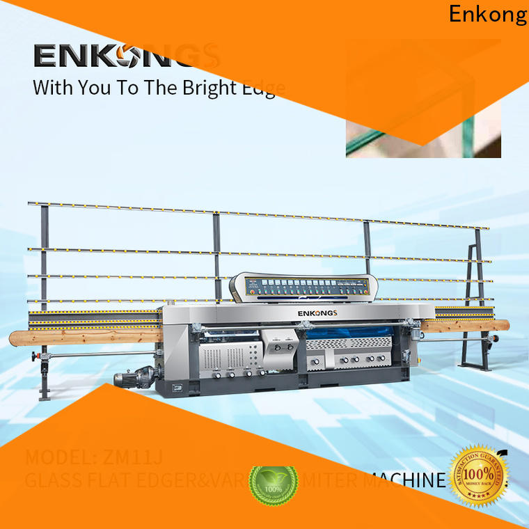 professional glass mitering machine ZM9J wholesale for grind