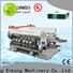 Enkong high speed double edger factory direct supply for household appliances