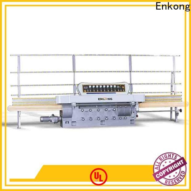 Enkong zm7y glass edge polishing machine series for polishing
