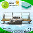 efficient glass edge grinding machine zm11 customized for fine grinding