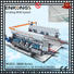 Enkong SM 26 double edger manufacturer for photovoltaic panel processing