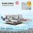 Wholesale automatic glass edge polishing machine SM 22 company for photovoltaic panel processing