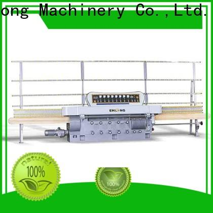 Enkong zm7y glass edger for sale supply for household appliances