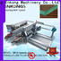 Enkong SYM08 glass edging machine suppliers supply for round edge processing
