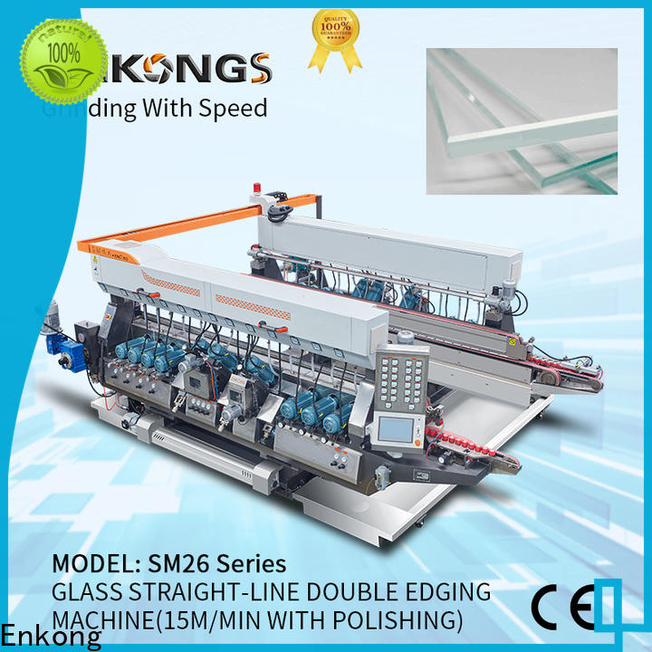 High-quality automatic glass cutting machine SM 20 factory for household appliances