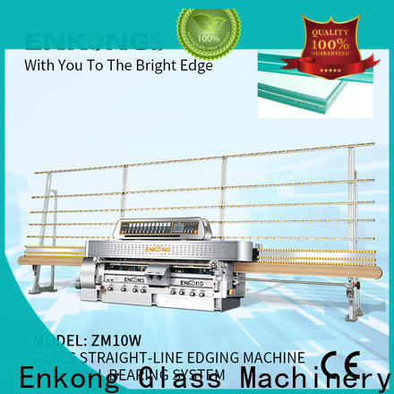 Enkong Best glass machinery manufacturers for polish