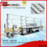 Enkong xm351a glass beveling machine manufacturers factory for polishing